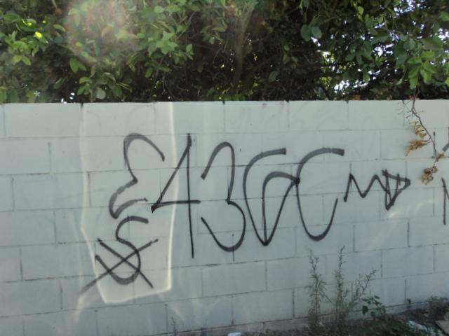 5 deuce 4 trey gangsta