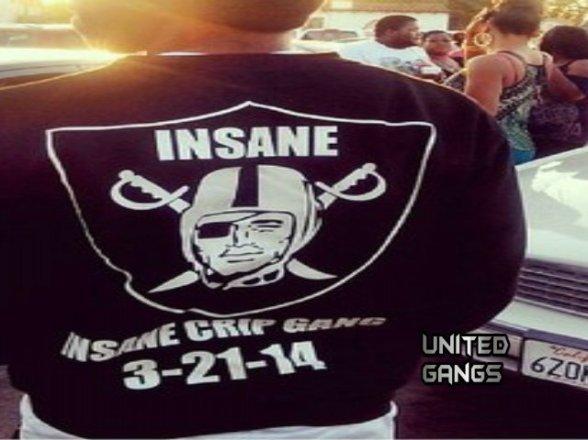 Insane Crips