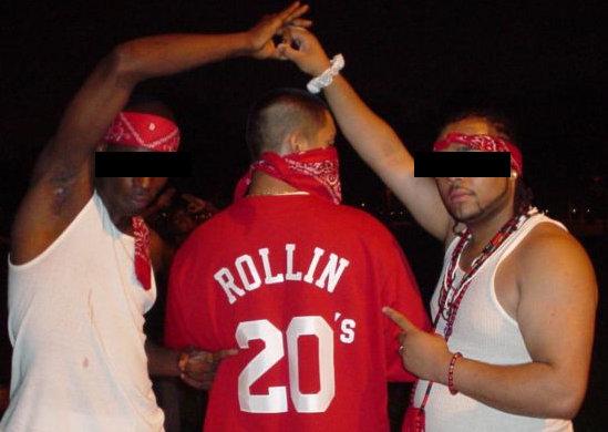 Rollin 20s Neighborhood Bloods - Rap Dictionary