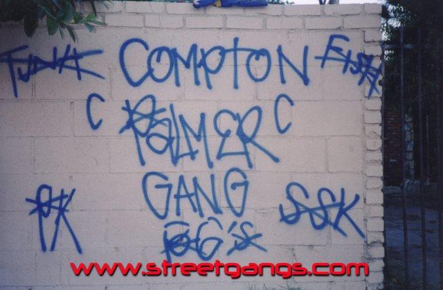 Gang Crip