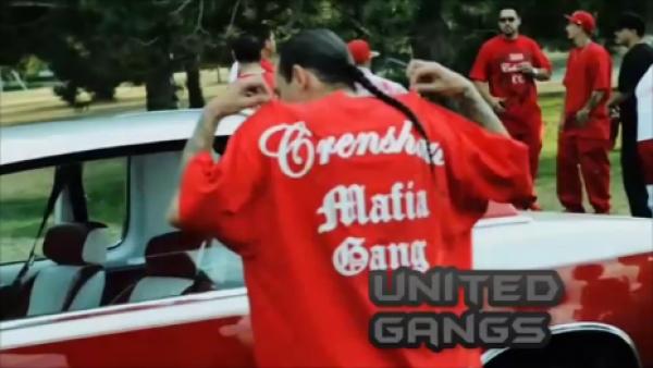 Crenshaw Mafia Gang Cmg