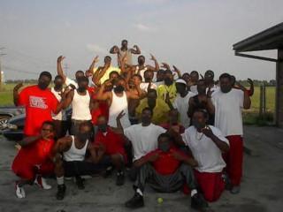 Gang Signs Bloods Blood Pledge Tree Top Piru Hand - kootation.com