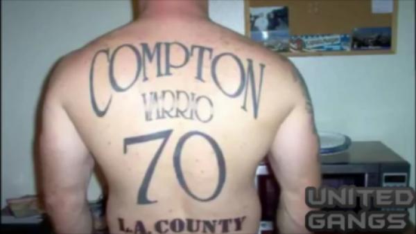 Compton Varrio 70s