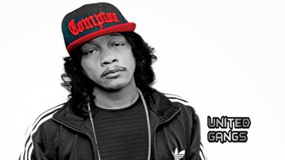 DJ Quik Rapper