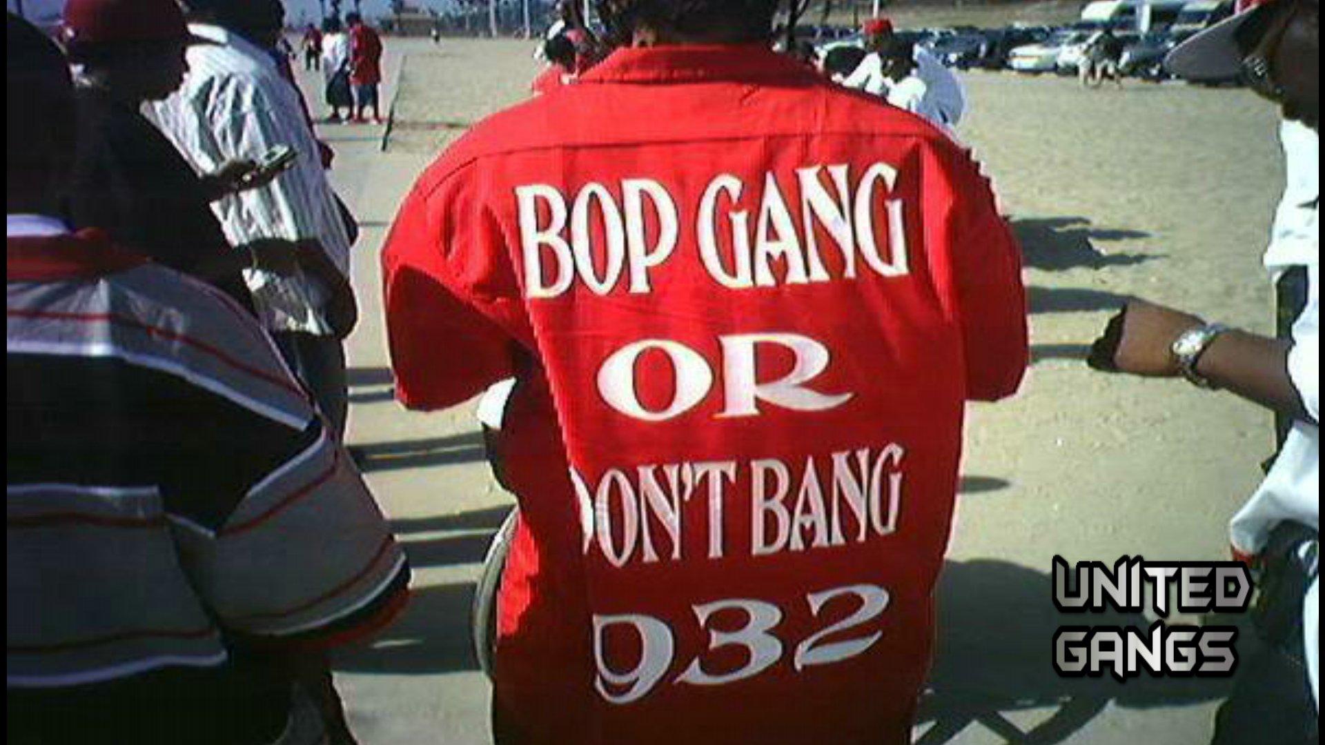 9 deuce bishop blood gang members arrested