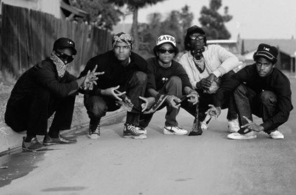 Compton Crips