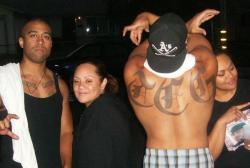 Tonga Crip