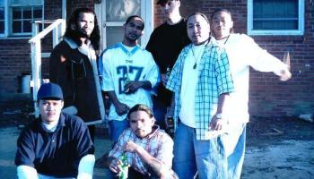 Biggest Asian Gang In America 116