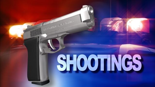 Shootings In Long Beach Ca