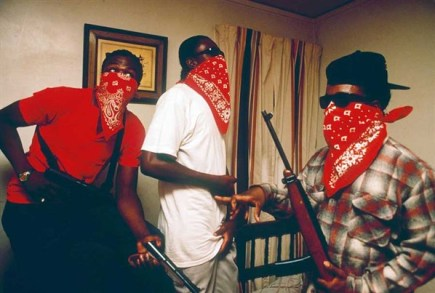 East Side Pain (Bloods)