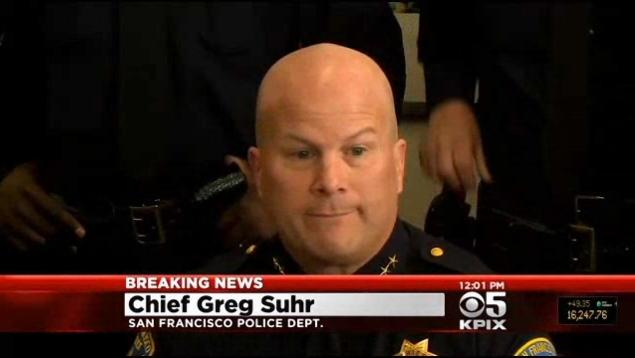 Five current San Francisco police officers and a former cop were handed federal indictments