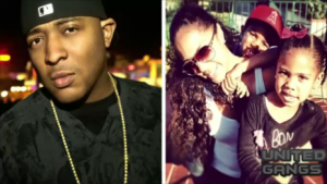 40 Glocc boast about having an affair with rapper Game wife