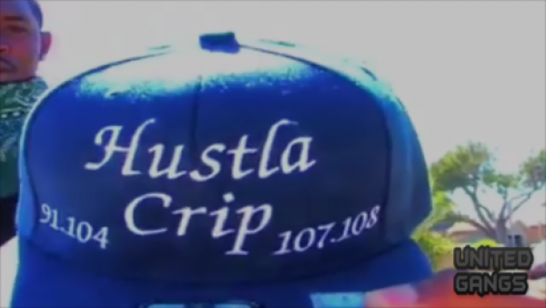 Hustler Crips (South Los Angeles)