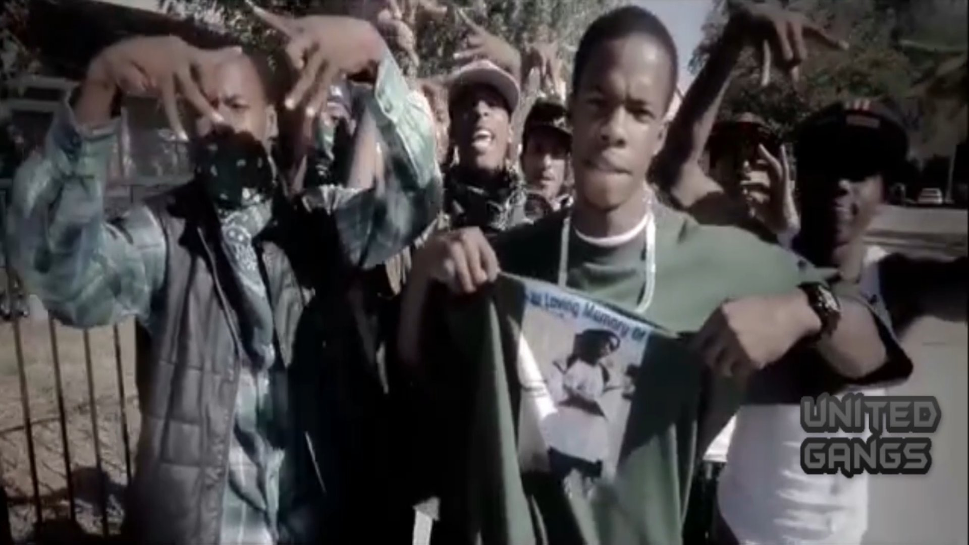 Category archive los angeles crips - Gang gang ...