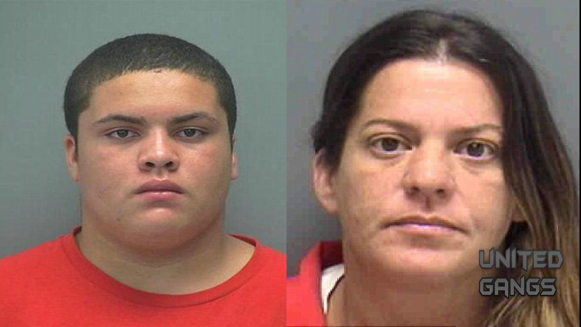 A 15yr Old Boy Was Arrested When His Mother's Rotting Corpse Was Found Two Week Later
