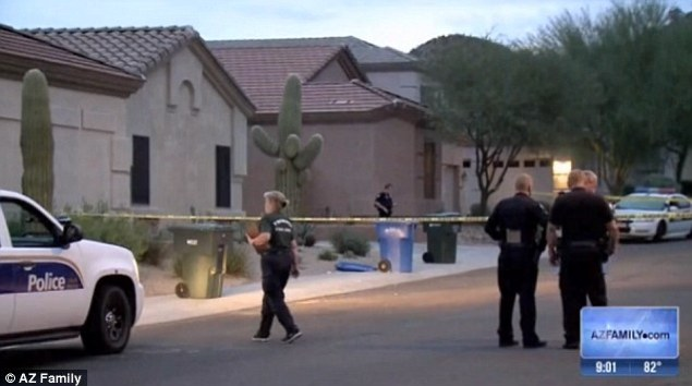 A 14 Year Old Girl Comes Home To Find Her Parents Dead In A Murder suicide