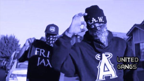 N.A.W. Gang