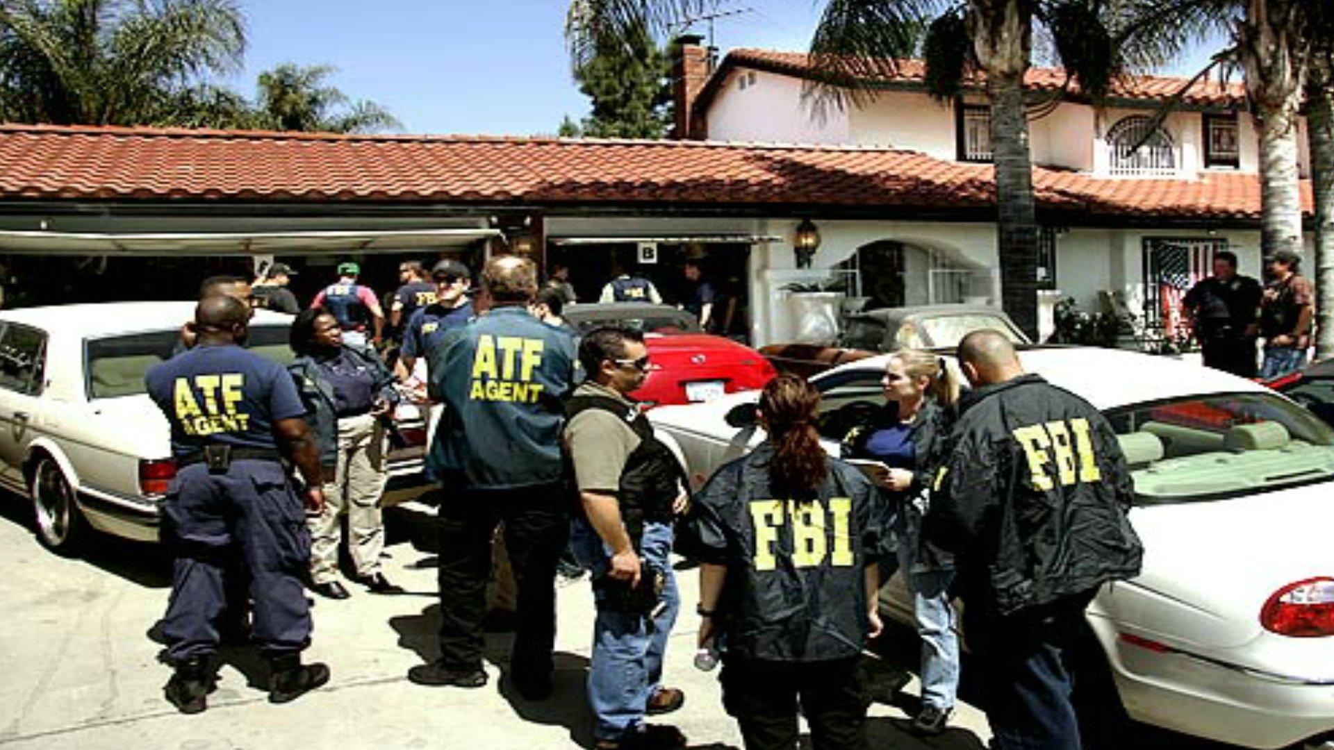 Pomona arrest