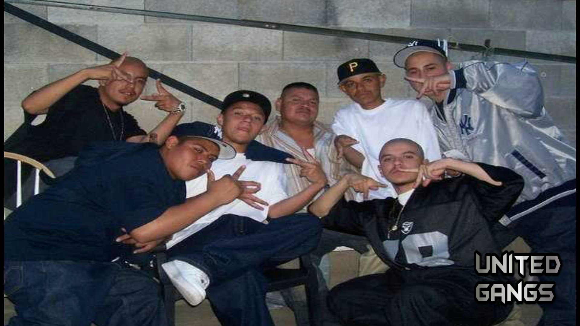 Van nuys asian boyz gang
