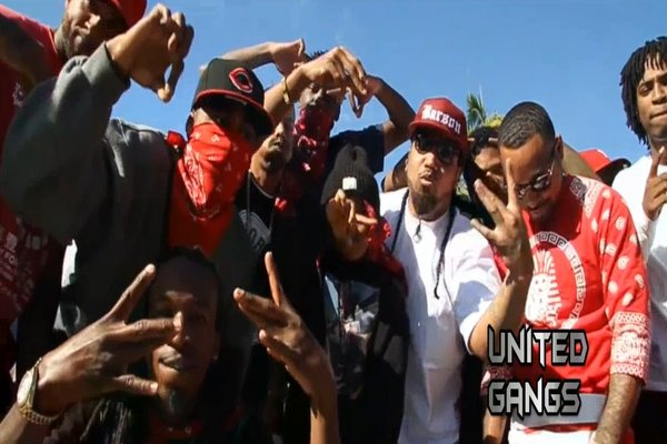 Los Angeles Bloods